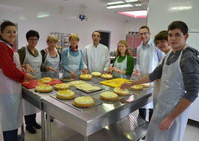 cours de cuisine Limoges
