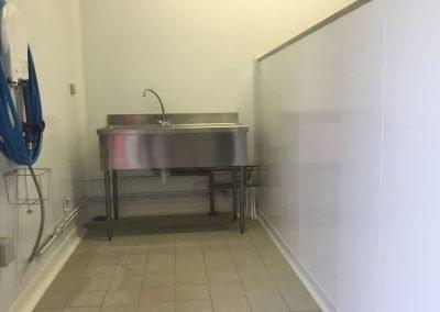 cuisine partagée limoges